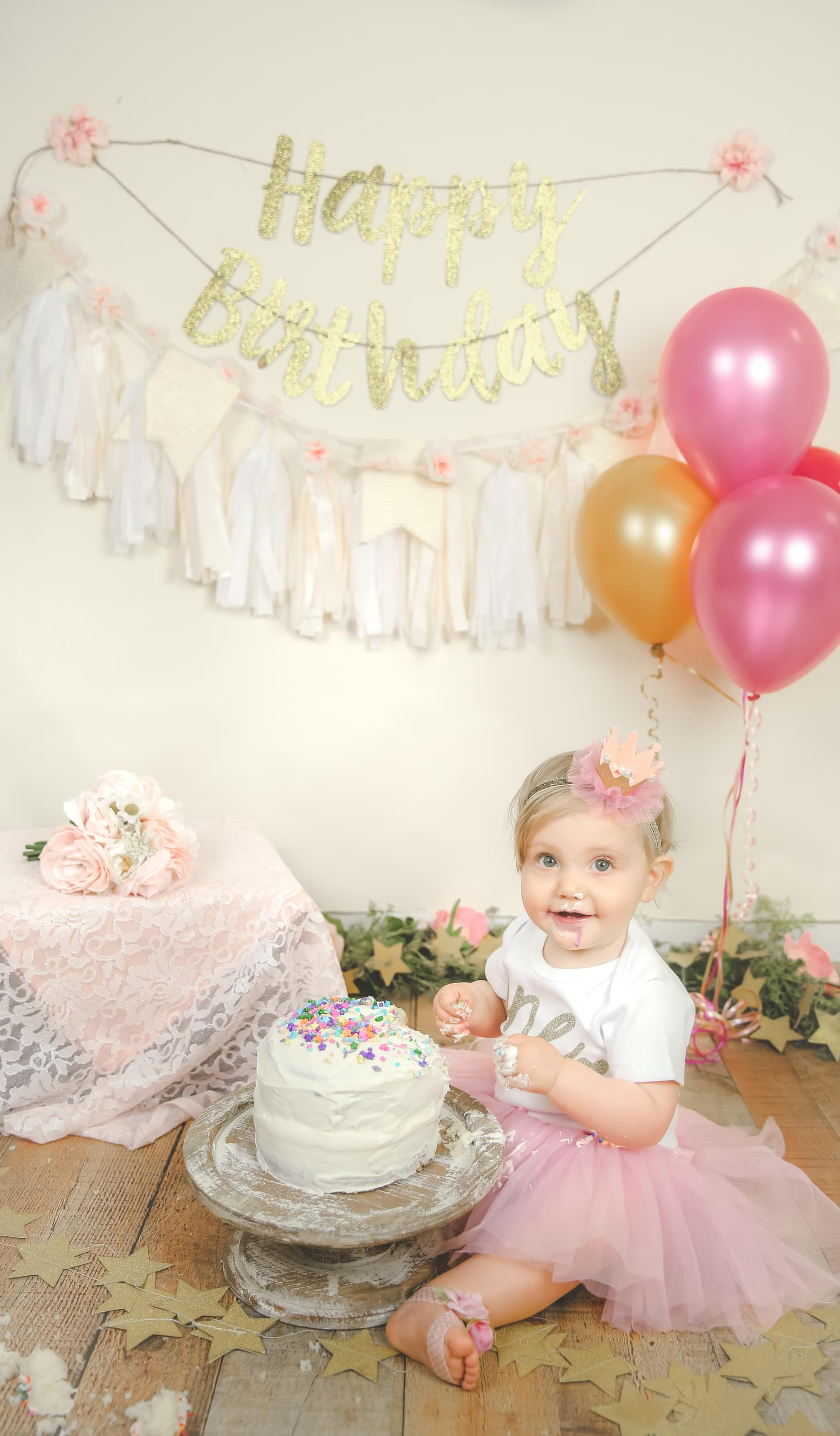 The Portraits Taken At A Cake Smash Will Be Unique Memorable And Make Incredible Decor Gifts For Your Home Family